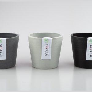 EcoPots Amsterdam pots