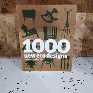 1000 New Eco Designs